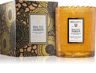 VOLUSPA Japonica Baltic Amber vela perfumada  I.