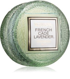 VOLUSPA Japonica French Cade Lavender aроматична свічка ІІ