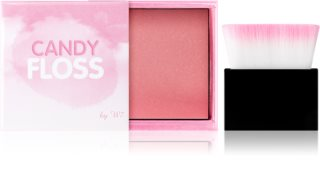 W7 Cosmetics Candy Floss blush compact