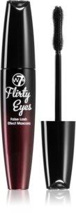W7 Cosmetics Flirty Eyes maskara za efekt umjetnih trepavica