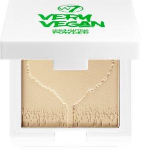 W7 Cosmetics Very Vegan kompaktni highlighter u prahu