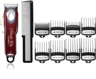 Wahl Pro Magic Clip Cordless 08148-316H машинка за подстригване на коса и брада