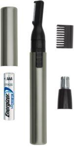 Wahl GroomsMan Micro Lithium Næse- og ørehårs trimmer