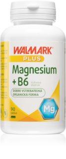 Walmark Magnesium+B6 doplněk stravy pro podporu výkonu při fyzické a psychické zátěži