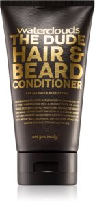 Waterclouds The Dude Hair & Beard Conditioner Hair and Beard Conditioner