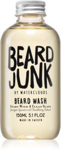 Waterclouds Bread Wash Beard Shampoo