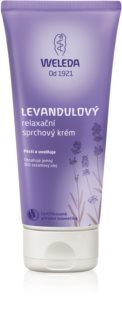 Weleda Lavender crema doccia rilassante
