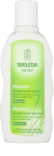 Weleda Hair Care Veteschampo Mot mjäll