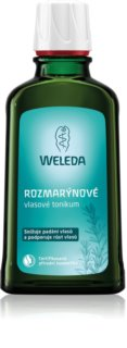 Weleda Rosemary lotion tonique cheveux