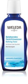 Weleda Cleaning Care очищуюча вода для всіх типів шкіри