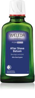 Weleda Men бальзам після гоління
