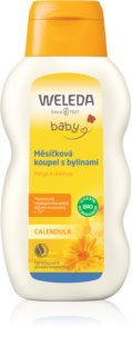 Weleda Baby and Child nevenova kupka s biljem