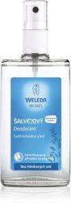 Weleda Sage desodorante