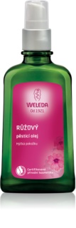 Weleda Rose Nurturing Oil
