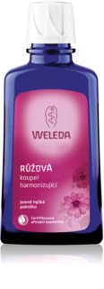 Weleda Rose Harmoniserend Bad