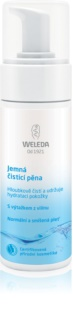 Weleda Cleaning Care делікатна очищуюча пінка
