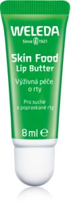 Weleda Skin Food Balm For Dry And Chapped Lips