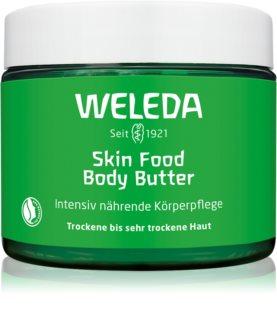 Weleda Skin Food εντατικό βούτυρο σώματος για ξηρό έως πολύ ξηρό δέρμα