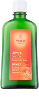 Weleda Arnica bain relaxant