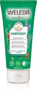 Weleda Harmony harmonisierendes Duschgel