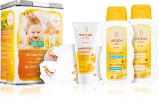 Weleda Baby and Child coffret III. para crianças