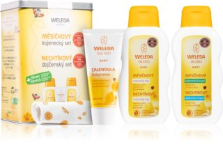 Weleda Baby and Child darilni set III. za otroke