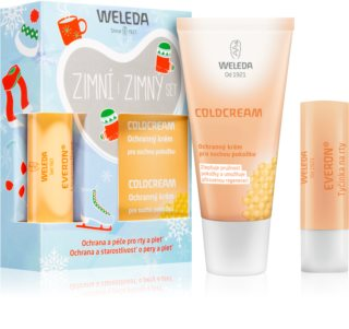 Weleda Winter Gift Set I. for Women