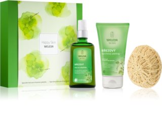 Weleda Birch Gift Set II. for Women