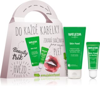 Weleda Skin Food Gift Set II. for Women