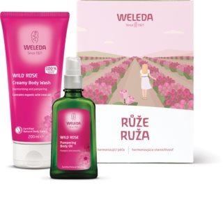 Weleda Rose set cadou I. pentru femei