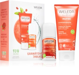 Weleda Pomegranate coffret cadeau (effet régénérant)