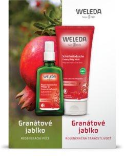 Weleda Granatapfel Geschenkset (mit regenerierender Wirkung)