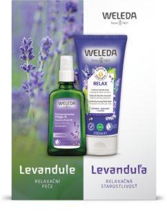 Weleda Lavendel Geschenkset (mit beruhigender Wirkung)