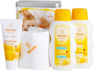 Weleda Baby and Child Gift Set III. for Kids
