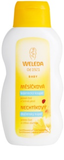 Weleda Baby and Child Babybad med ringblomma