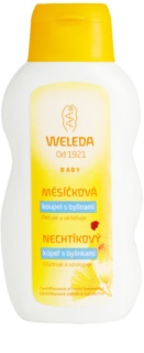 Weleda Baby and Child harmančekový kúpeľ s bylinami