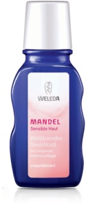 Weleda Almond Facial Oil