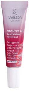 Weleda Nachtkerze stärkende Creme für Augen - und Lippenkonturen