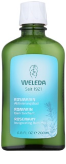 Weleda Rosemary Uppfriskande bad