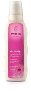Weleda Rose Nourishing Body Lotion
