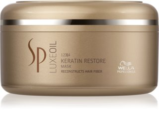 Wella Professionals SP Luxe Oil Keratin Restore Mask