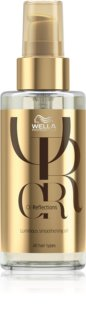 Wella Professionals Oil Reflections Udglattende olie for skinnende og blødt hår