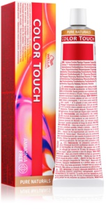 Wella Professionals Color Touch Pure Naturals tinta per capelli