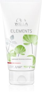 Wella Professionals Elements balsamo rigenerante