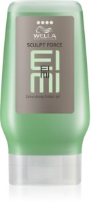 Wella Professionals Eimi Texture Touch Styling Jelly For Fixation And Shape