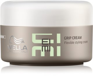 Wella Professionals Eimi Grip Cream crema styling fixare flexibila