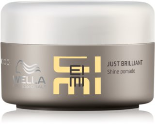 Wella Professionals Eimi Just Brilliant pomata per capelli brillanti e morbidi