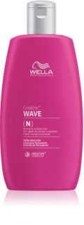 Wella Professionals Creatine+ Wave Perm For Normal And Resistant Hair