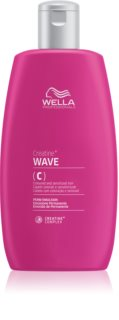 Wella Professionals Creatine+ Wave permanente per capelli sensibili