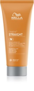 Wella Professionals Creatine+ Straight Cream For Hair Straightening